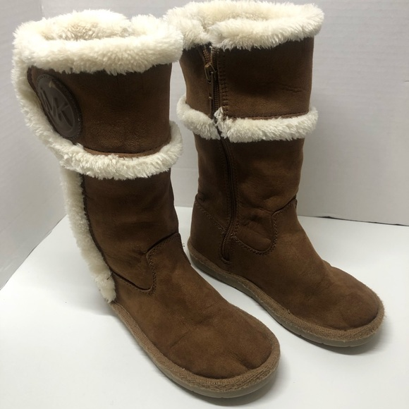 girls winter boots size 13